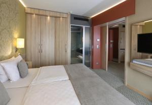Danubius Health Spa Resort Aqua All Inclusive, Rezorty  Hévíz - big - 15