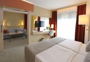Danubius Health Spa Resort Aqua All Inclusive, Rezorty  Hévíz - big - 8
