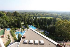 Danubius Health Spa Resort Aqua All Inclusive, Rezorty  Hévíz - big - 19
