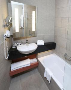 Danubius Health Spa Resort Aqua All Inclusive, Rezorty  Hévíz - big - 24
