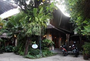 Wisma Ary's, Penzióny  Yogyakarta - big - 56