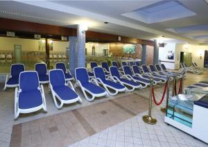 Danubius Health Spa Resort Aqua All Inclusive, Rezorty  Hévíz - big - 52