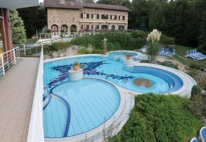Danubius Health Spa Resort Aqua All Inclusive, Rezorty  Hévíz - big - 50