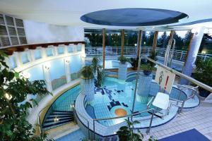 Danubius Health Spa Resort Aqua All Inclusive, Rezorty  Hévíz - big - 28