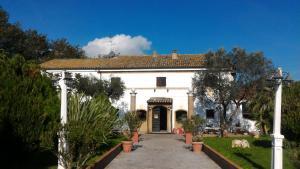 Villa Tiberina - AbcAlberghi.com
