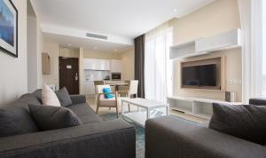 Salini Resort, Hotely  St Paul's Bay - big - 19