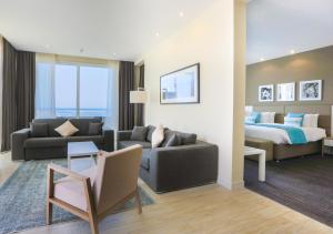Salini Resort, Hotely  St Paul's Bay - big - 20