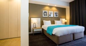 Salini Resort, Hotely  St Paul's Bay - big - 3