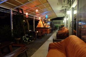 Smile Hostel Koh Phangan, Hostely  Baan Tai - big - 52