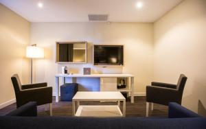 Salini Resort, Hotely  St Paul's Bay - big - 18