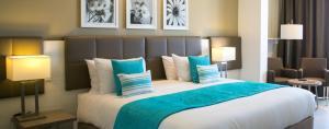 Salini Resort, Hotely  St Paul's Bay - big - 17