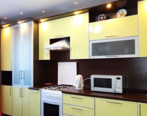 Apartmentson Ilyenko 5 - Alëshkino