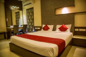 Hotel Sri Sakthi, Hotely  Tiruppūr - big - 4
