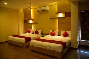 Hotel Sri Sakthi, Hotely  Tiruppūr - big - 5