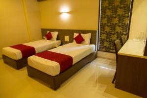 Hotel Sri Sakthi, Hotely  Tiruppūr - big - 6