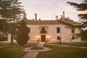 La Posada de Pradorey, Country houses  Ventosilla - big - 1