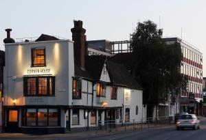 The Corner House Canterbury (19 of 28)