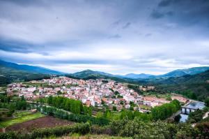 Casa Rural El Corralino