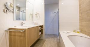 Salini Resort, Hotely  St Paul's Bay - big - 16
