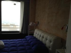 Salento Palace Bed & Breakfast, Bed & Breakfasts  Gallipoli - big - 69