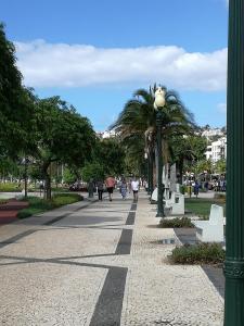 Hotel do Carmo(Funchal)