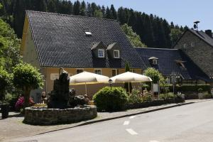 Waldhotel im Wiesengrund, Szállodák  Hürtgenwald - big - 17