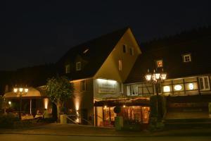 Waldhotel im Wiesengrund, Szállodák  Hürtgenwald - big - 19