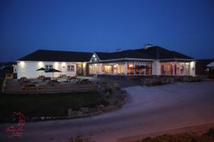 Creevy Pier Hotel