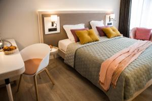 ABC Hotel, Hotels  Blankenberge - big - 47