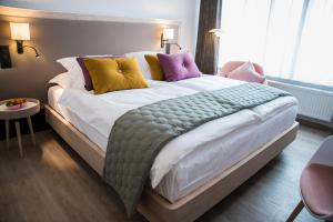 ABC Hotel, Hotels  Blankenberge - big - 48