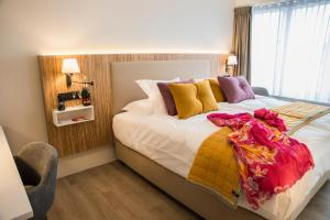ABC Hotel, Hotels  Blankenberge - big - 49