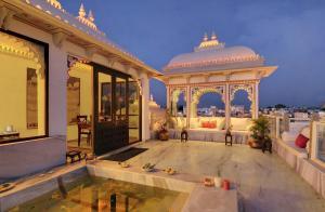 Udai Kothi, Hotel  Udaipur - big - 4