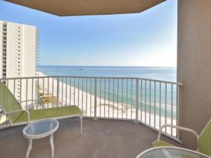 Tidewater Beach Resort by Wyndham Vacation Rentals, Rezorty  Panama City Beach - big - 47