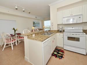 Tidewater Beach Resort by Wyndham Vacation Rentals, Resort  Panama City Beach - big - 45