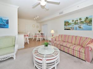 Tidewater Beach Resort by Wyndham Vacation Rentals, Rezorty  Panama City Beach - big - 38
