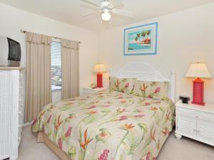 Tidewater Beach Resort by Wyndham Vacation Rentals, Rezorty  Panama City Beach - big - 37