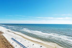 Tidewater Beach Resort by Wyndham Vacation Rentals, Rezorty  Panama City Beach - big - 35