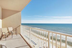 Tidewater Beach Resort by Wyndham Vacation Rentals, Rezorty  Panama City Beach - big - 56