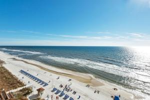 Tidewater Beach Resort by Wyndham Vacation Rentals, Resort  Panama City Beach - big - 55