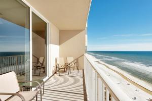 Tidewater Beach Resort by Wyndham Vacation Rentals, Rezorty  Panama City Beach - big - 49