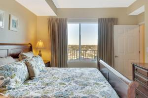 Tidewater Beach Resort by Wyndham Vacation Rentals, Rezorty  Panama City Beach - big - 33