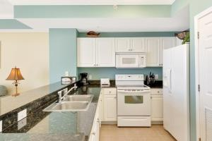 Tidewater Beach Resort by Wyndham Vacation Rentals, Resort  Panama City Beach - big - 16