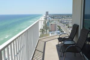 Tidewater Beach Resort by Wyndham Vacation Rentals, Rezorty  Panama City Beach - big - 6