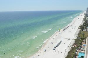 Tidewater Beach Resort by Wyndham Vacation Rentals, Rezorty  Panama City Beach - big - 4