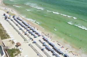 Tidewater Beach Resort by Wyndham Vacation Rentals, Rezorty  Panama City Beach - big - 3