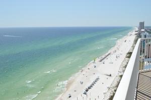 Tidewater Beach Resort by Wyndham Vacation Rentals, Rezorty  Panama City Beach - big - 23