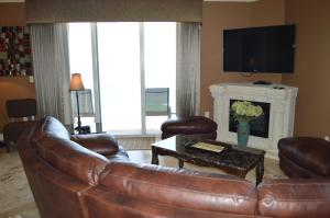 Tidewater Beach Resort by Wyndham Vacation Rentals, Rezorty  Panama City Beach - big - 83