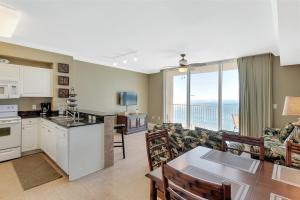 Tidewater Beach Resort by Wyndham Vacation Rentals, Rezorty  Panama City Beach - big - 11