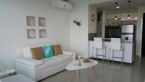Apartamento de una Habitación En Morros Epic, Apartmanok  Cartagena de Indias - big - 1