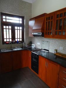 Ok Cabana Negombo, Апартаменты  Негомбо - big - 18